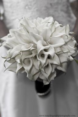 Bouquet by Calla Company