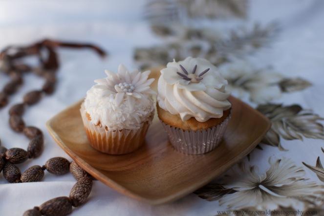 Mika's cupcakes