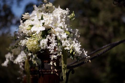 The Wild Geranium Floral Design