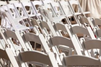 Chairs at the Chaminade