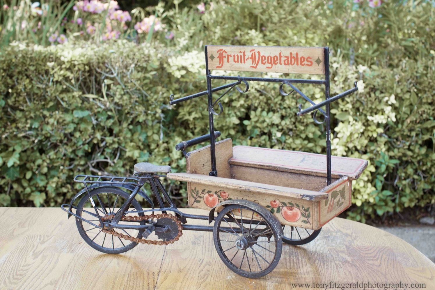 children's wagon