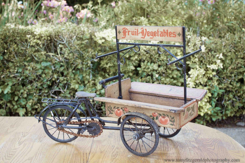 children's wagon