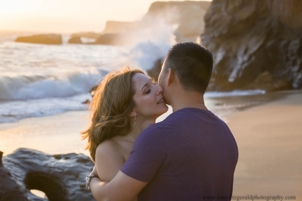Engagement photos at Panther Beach (9 of 9)