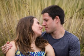 Engagement photos at Point Lobos (6 of 6)