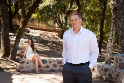 Engagement photos in Los Gatos (6 of 6)