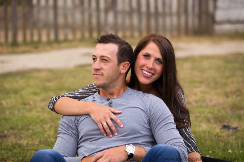 Lanni and Danny (1 of 5)