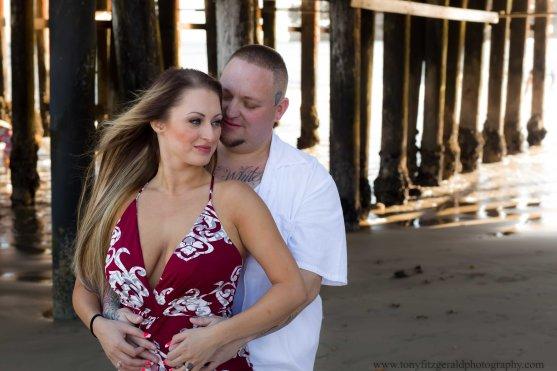 Santa Cruz Boardwalk Engagement (4 of 12)