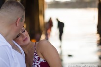 Proposal Photos at Santa Cruz State Beach